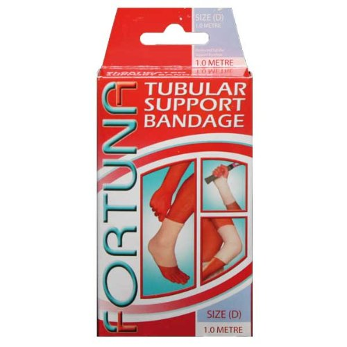Tubular Support Bandage D 1m