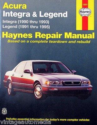 1990 acura integra sedan manual 4 cylinder no reserve classic.
