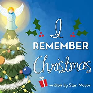 I Remember Christmas Audiobook