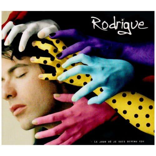 Rodrigue et son univers baroque-imaginaire 51x+XmX+DjL._SS500_