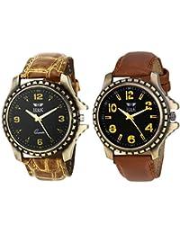 HRK BM_6000K Exclusive Combo Analog Watch - For Men's & Boy's