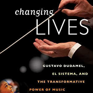 Changing Lives Audiobook