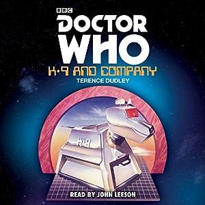 Doctor Who: K9 and Company Radio/TV Program