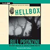 Hellbox: A Nameless Detective Mystery, Book 39 | Bill Pronzini