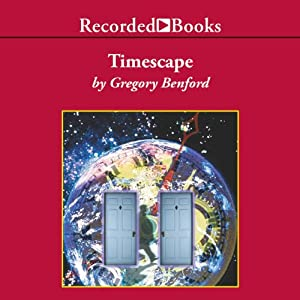 Timescape Audiobook