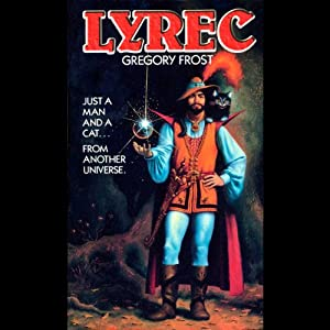 Lyrec Audiobook