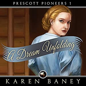 A Dream Unfolding Audiobook