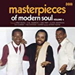 Masterpieces Of Modern Soul Volume 4