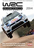 World Rally 2014 Review (2 Disc) [DVD]