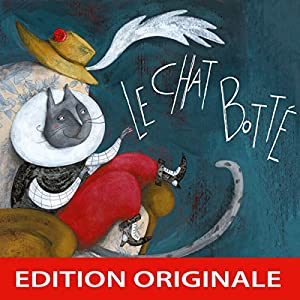 Le chat botté Performance