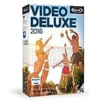 MAGIX Video deluxe 2016, Das Videobea...