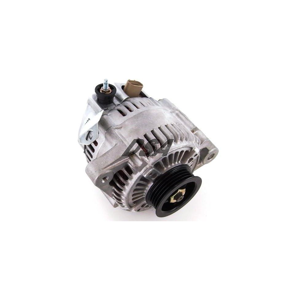 Discount Starter and Alternator 13857N Toyota Echo Replacement Alternator