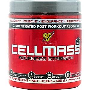 BSN CellMass 2.0 Arctic Berry - 30 Servings