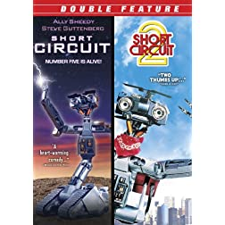 Short Circuit/Short Circuit 2