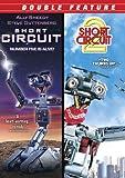 Short Circuit & Short Circuit 2 [DVD] [1988] [Region 1] [US Import] [NTSC]