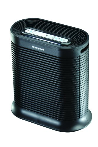 Honeywell HPA200 True HEPA Allergen Remover, 310 sq. ft. (Honeywell Large Air Purifier compare prices)