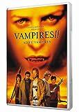 echange, troc Vampires II, adieu vampires