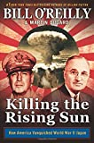 img - for Killing the Rising Sun: How America Vanquished World War II Japan book / textbook / text book