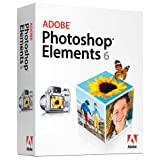 Adobe Photoshop Elements 6 [OLD VERSION] ~ Adobe
