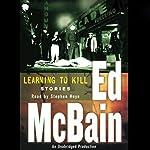 Learning to Kill | Ed McBain