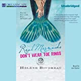 img - for Real Mermaids Don't Wear Toe Rings book / textbook / text book