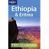 Lonely Planet Ethiopia & Eritrea (Country Travel Guide) ~ Jean-Bernard Carillet