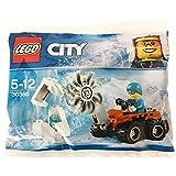 LEGO 30360 City Eissäge, Polybag - LEGO
