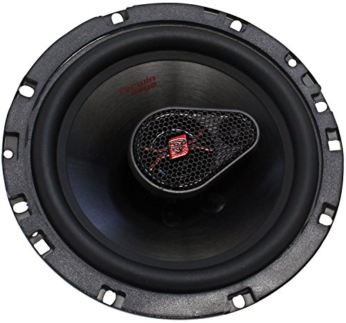 "Cerwin Vega H435 Hed 3.5"" 2-Way Coaxial Speaker Set - 150W Max / 25W Rms Power Handling"