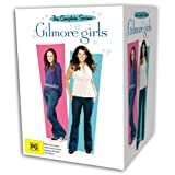 Gilmore Girls - Complete Seasons 1-7 Boxset