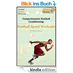 Football Speed Workouts (English Edition)