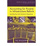img - for [(Accounting for Poverty in Infrastructure Reform: Learning from Latin America's Experience )] [Author: Quentin Wodon] [Mar-2002] book / textbook / text book