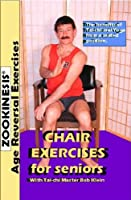 Zookinesis: Chair Exercises for Seniors