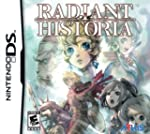 Radiant Historia - Nintendo DS Standa...