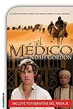Image of El médico (Edición película) (Rocabolsillo Bestseller) (Spanish Edition)