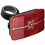 CatEye Reflex Bicycle Rear Safety Light TL-LD560-R