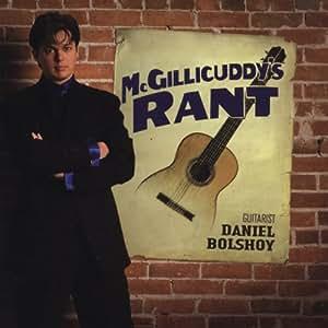 McGillicuddy's Rant