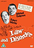 Law and Disorder [DVD]