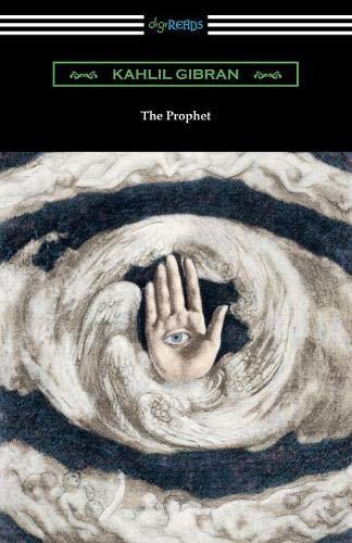 The Prophet [Gibran, Kahlil] (Tapa Blanda)