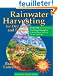Rainwater Harvesting for Drylands and...