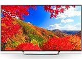 Sony Bravia KD-55X8500C 55 Inch 4K Full HD Smart 3D LED TV