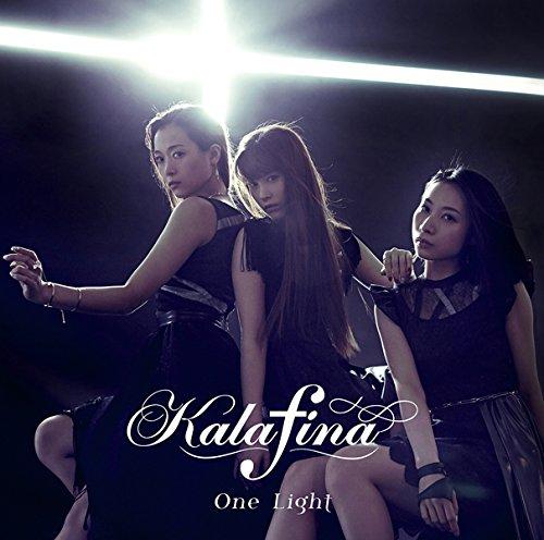 One Light(初回生産限定盤B)(Blu-ray Disc付)