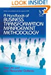 A Handbook of Business Transformation...
