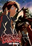 Gurren Lagann Art Works