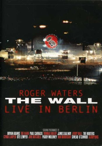 Wall,the:Live in Berlin [Edizione: Germania]