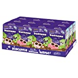 Cadbury Dairy Milk Buttons Egg 101g (Box of 12)
