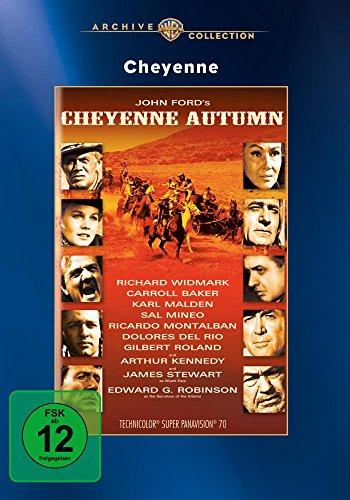 Cheyenne[NON-US FORMAT, PAL]