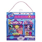 Shopping Sweeties Littlest Pet Shop Pack