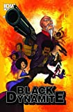 img - for Black Dynamite #1 Of(4) 1st Printing Retailer Incentive Cover book / textbook / text book