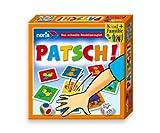 Noris Spiele 606013612 - Patsch, Kinderspiel von Noris