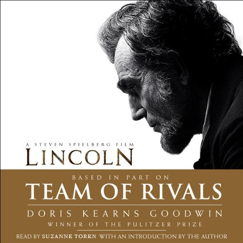 Team of Rivals by Doris Kearns Goodwin (2006, Paperback)